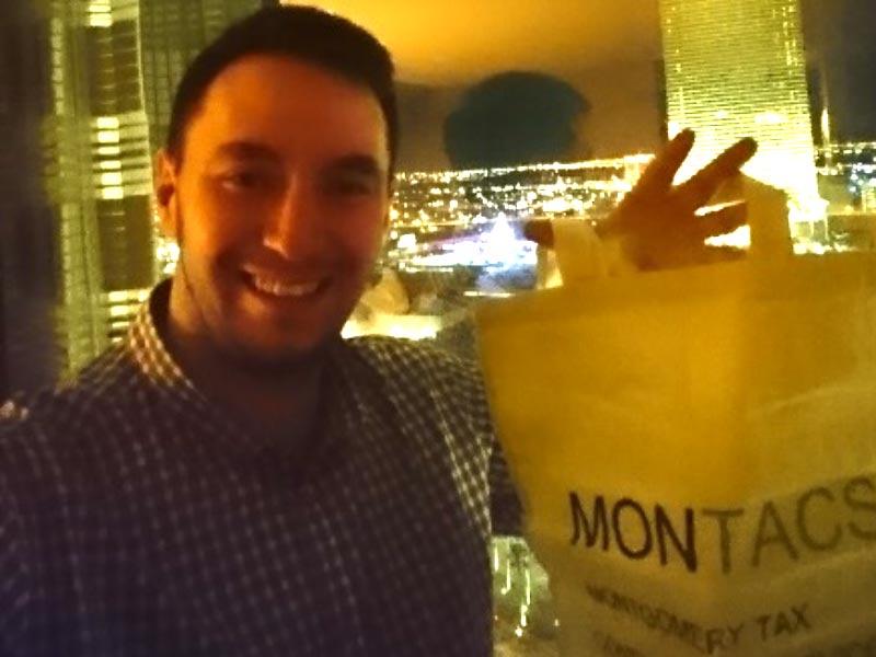 The Montacs Bag